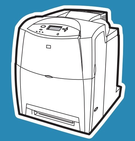 HP Color LaserJet 4600, 4610n, 4650 Series printer Service Repair Manual
