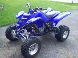Yamaha Raptor 660 (YFM660 / YFM660RN / YFM660RNC) ATV SERVICE REPAIR MANUAL 2001-2005 DOWNLOAD