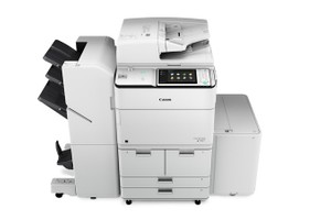 Canon imageRUNNER ADVANCE 6500 Series Service Repair Manual