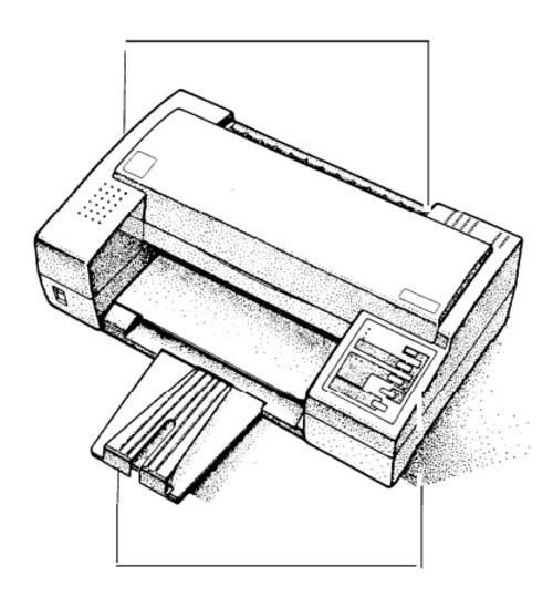 Epson Stylus 800+ Terminal Printer Service Repair Manual