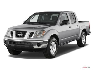 NISSAN FRONTIER SERVICE REPAIR MANUAL 2005-2014 DOWNLOAD