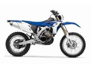2003 YAMAHA WR450FR MOTORCYCLE SERVICE REPAIR MANUAL