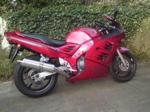 SUZUKI RF900R MOTORCYCLE SERVICE REPAIR MANUAL 1993-1998 DOWNLOAD