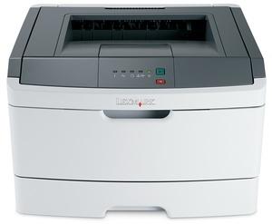Lexmark E260, E260d, E260dn Laser Printer Service Repair Manual