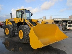 KOMATSU WA450-5L, WA480-5L WHEEL LOADER SERVICE REPAIR MANUAL + OPERATION & MAINTENANCE MANUAL