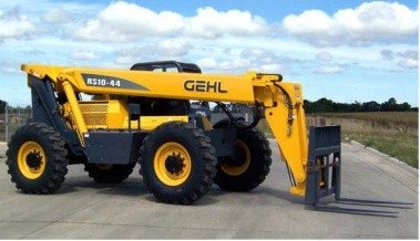 GEHL RS10-44, RS10-55, RS12-42 Telescopic Handlers Parts Manual