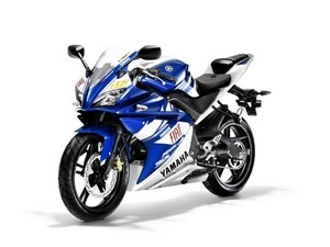2009 YAMAHA YZF-R125 MOTORCYCLE SERVICE REPAIR MANUAL