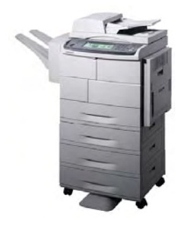 Samsung SCX-6545N Series Digital Laser Multi-Function Printer Service Repair Manual