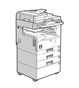 Ricoh Aficio 180 STINGER-C1 Service Repair Manual + Parts Catalog