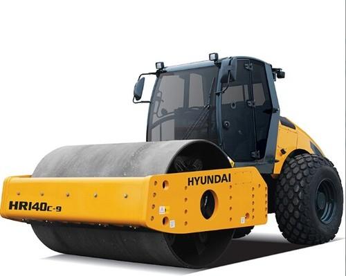 HYUNDAI ROAD ROLLER HR70C-9 / HR110C-9 / HR120C-9 / HR140C-9 SERVICE MANUAL