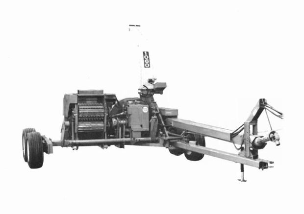 GEHL CB1060 Forage Harvester Parts Manual
