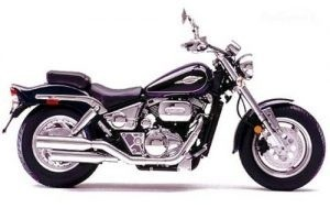 SUZUKI VZ800 MARAUDER BOULEVARD M50 SERVICE REPAIR MANUAL 2005-2009 DOWNLOAD
