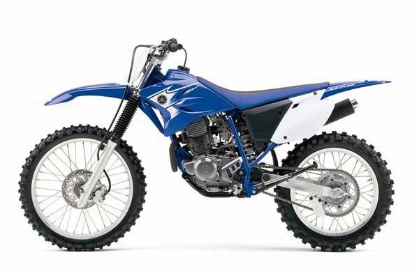 YAMAHA TTR230T MOTORCYCLE SERVICE REPAIR MANUAL