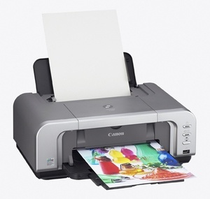 Canon PIXMA iP4200 Printer Service Repair Manual