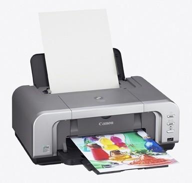 Canon PIXMA iP4200 Printer Service Repair Manual