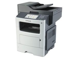 Lexmark MX610 Multi-Function Printer Service Repair Manual