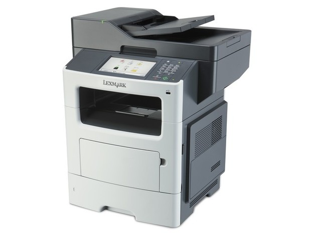 Lexmark MX610 Multi-Function Printer Service Repair Manual