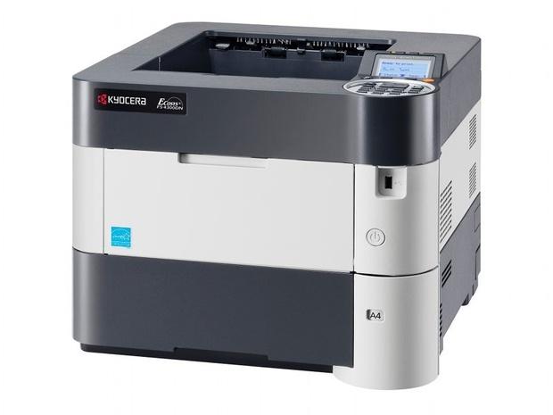 Kyocera Ecosys FS-4300DN/FS-4200DN/FS-4100DN/FS-2100DN/FS-2100D Laser Printers Service Repair Manual