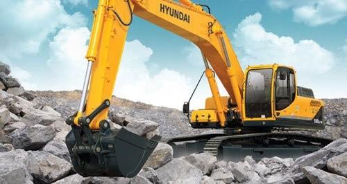 HYUNDAI R330LC-9S CRAWLER EXCAVATOR SERVICE REPAIR MANUAL