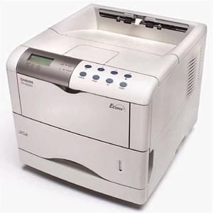 Kyocera FS-C5020N / FS-C5030N Laser Printer Service Repair Manual + Parts List