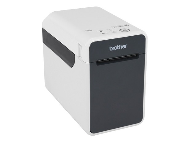 Brother TD-2020, TD-2120N, TD-2130N Label Printer Service Repair Manual