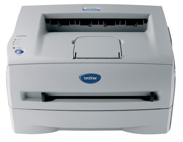 Brother hl-2030/hl-2032/hl-2040/hl-2070n laser printer.