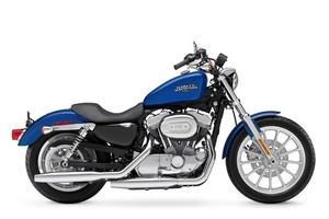 2010 HARLEY DAVIDSON SPORTSTER MOTORCYCLE SERVICE REPAIR MANUAL