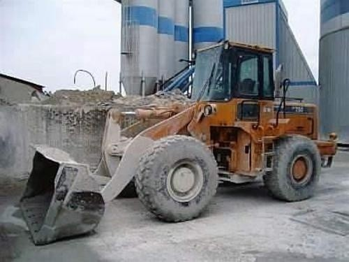 HYUNDAI HL750-3 WHEEL LOADER SERVICE REPAIR MANUAL
