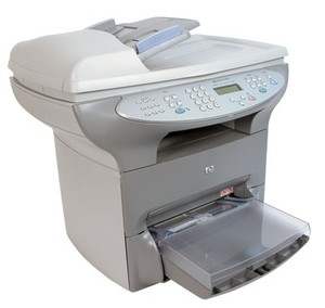 HP LaserJet 3380 all-in-one (printer / fax / copier / scanner) Service Repair Manual