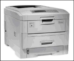 Konica 7821 printer Service Repair Manual