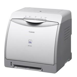 Canon LBP-5000 laser beam printer PARTS CATALOG