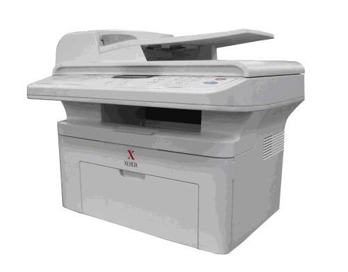 Xerox WorkCentre PE220 All-In-One Laser Printer Service Repair Manual
