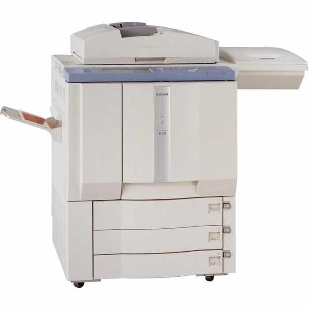 Canon CLC-700 / CLC-700S / CLC-700L / CLC-700E / CLC-800 / CLC-800S Color Laser Copier Parts Catalog