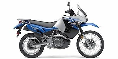 2008 KAWASAKI KLR650 MOTORCYCLE SERVICE REPAIR MANUAL