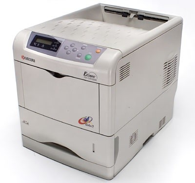 Kyocera Ecosys FS-1920 / FS-3820N / FS-3830N Laser Printers Service Repair Manual + Parts List