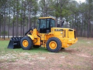 HYUNDAI HL757TM-7 WHEEL LOADER SERVICE REPAIR MANUAL