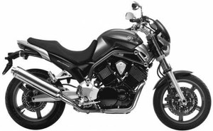 2002 YAMAHA BT1100 SERVICE REPAIR MANUAL