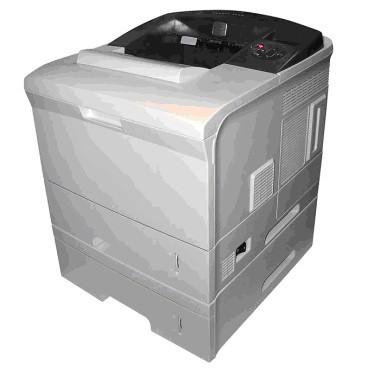 Xerox Phaser 3600 Laser Printer Service Repair Manual