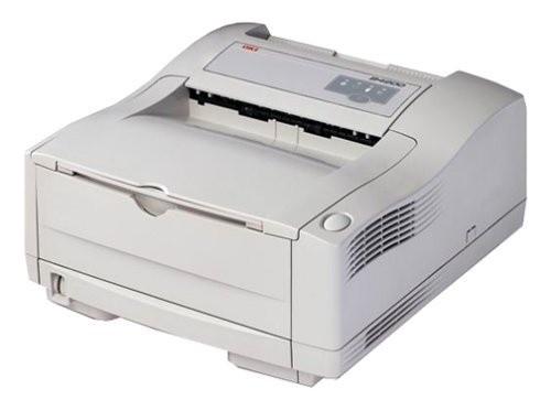 OKI B4200 (PN263) Monochrome LED Page Printer Service Repair Manual