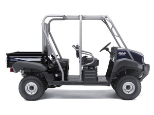 Kawasaki MULE 4010 TRANS4×4 DIESEL Utility Vehicle Service Repair Manual 2009-2013 Download