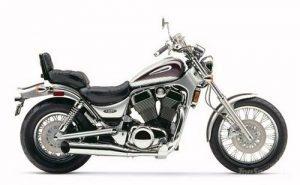 SUZUKI VS1400 INTRUDER MOTORCYCLE SERVICE REPAIR MANUAL 1987-1993 DOWNLOAD