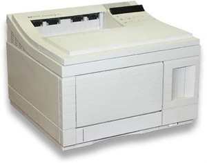 HP Color LaserJet and HP Color LaserJet 5/5M Printer Quick Reference Service Guide