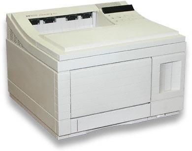 HP Color LaserJet and HP Color LaserJet 5/5M Printer Quick Reference Service Guide
