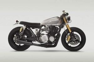 KAWASAKI KZ650 MOTORCYCLE SERVICE REPAIR MANUAL