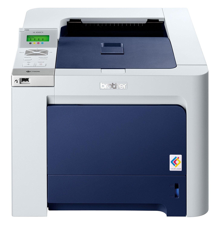 Drivers Brother HL-4050CDN Printer