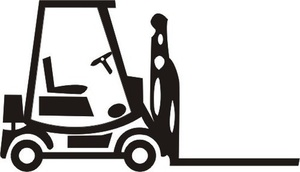 TOYOTA 7FBCU15-55 & 7FBCHU25 ELECTRIC POWERED FORKLIFT SERVICE REPAIR MANUAL