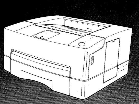 Samsung ML-80, ML-84, ML-85, ML-85G Laser Printer Service Repair Manual