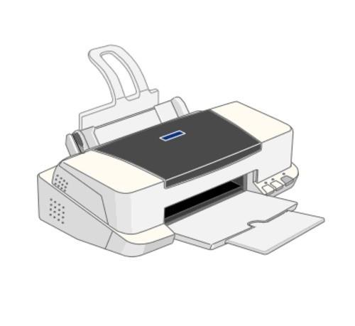 Epson Stylus Color 880 Color Ink-Jet printer Service Repair Manual