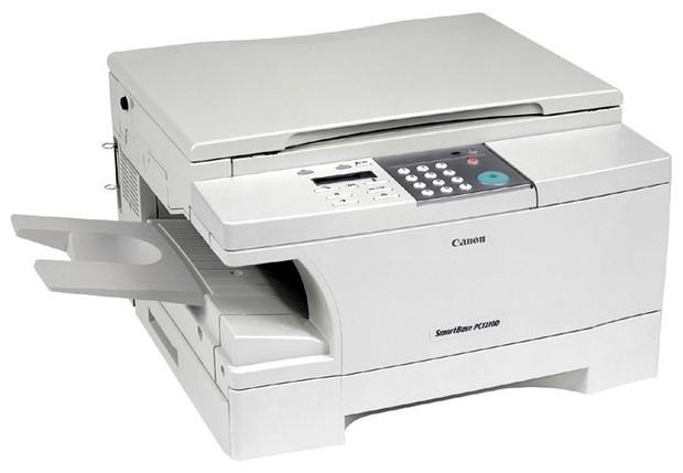 Canon SmartBase PC1210D / PC1230D / PC1270D Service Repair Manual + Service Bulletin