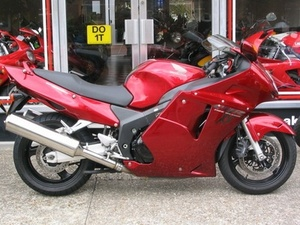 HONDA CBR1100XX BLACKBIRD SERVICE REPAIR MANUAL 1999-2002 DOWNLOAD